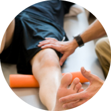 Book a Physiotherapy Treatment